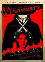 V for Vendetta [Special Edition]