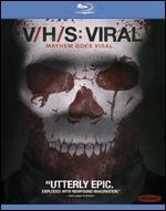 V/H/S: Viral [Blu-ray]