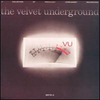 V.U. - The Velvet Underground