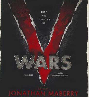 9781470829339 V Wars A Chronicle Of The Vampire Wars Jonathan