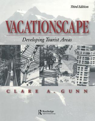 Vacationscape - Gunn, Clare A