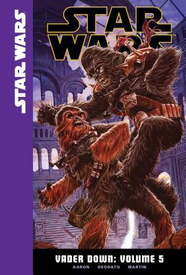 Vader Down, Volume 5 - Aaron, Jason
