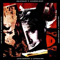 Vagabond Heart [Bonus Track] - Rod Stewart