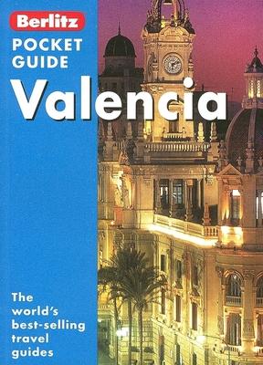 Valencia - Berlitz Guides (Creator)