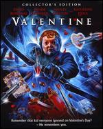 Valentine [Collector's Edition] [Blu-ray]