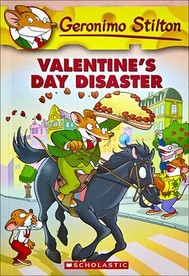 Valentine's Day Disaster - Stilton, Geronimo