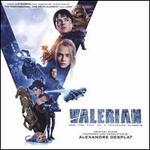 Valerian & the City of a Thousand Planets [Original Score & Soundtrack]