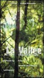 Valley (Obscured by Clouds) [Blu-ray]