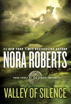 Valley of Silence - Roberts, Nora