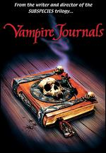 Vampire Journals - Ted Nicolaou
