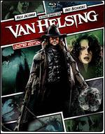 Van Helsing [Includes Digital Copy] [Blu-ray/DVD] [2 Discs]