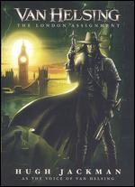 Van Helsing: The London Assignment - Sharon Bridgeman