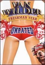 Van Wilder: Freshman Year [Unrated]