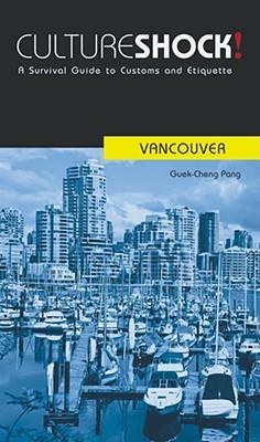 Vancouver - Cheng, Pang Guek