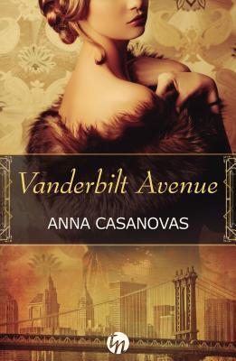 Vanderbilt avenue - Casanovas Anna