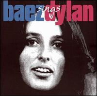 Vanguard Sessions: Baez Sings Dylan - Joan Baez