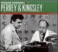 Vanguard Visionaries - Perrey & Kingsley