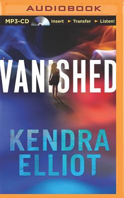 Vanished - Podehl, Nick (Read by), and McFadden, Amy (Read by), and Elliot, Kendra