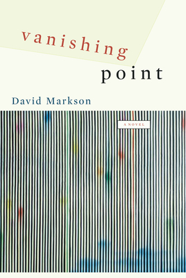 Vanishing Point - Markson, David