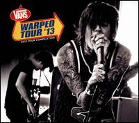 Vans Warped Tour 2013 Compilation - Various Artists