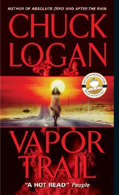 Vapor Trail - Logan, Chuck