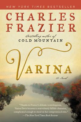 Varina - Frazier, Charles