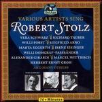 Various artists sing Robert Stolz