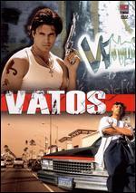 Vatos - Paul Wynne