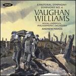 Vaughan Williams: A Pastoral Symphony; Symphony No. 4