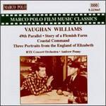 Vaughan Williams: Film Music