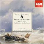Vaughan Williams: Riders to the Sea; Epithalamion; Merciless Beauty