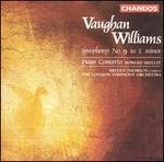 Vaughan Williams: Symphony No. 9 in E minor; Piano Concerto