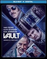 Vault [Includes Digital Copy] [Blu-ray]