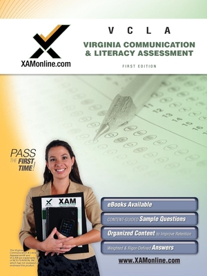 VCLA Online Course and Practice Tests | VCLA Study Guide