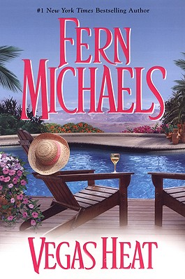 Vegas Heat - Michaels, Fern