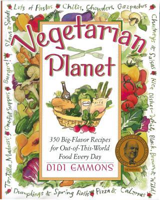 Vegetarian Planet -