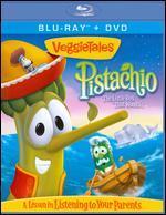 Veggie Tales: Pistachio - The Little Boy That Woodn't