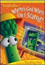 Veggie Tales: Where's God When I'm S-Scared? - A Lesson in Handling Fear -