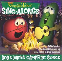 VeggieTales: Bob and Larry's Campfire Songs - VeggieTales