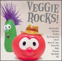 VeggieTales: Veggie Rocks! - VeggieTales