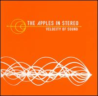 Velocity of Sound - The Apples in Stereo