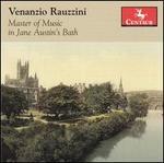 Venanzio Rauzzini: Master of Music in Jane Austin's [sic] Bath
