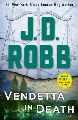 Vendetta in Death: An Eve Dallas Novel - Robb, J D