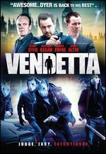 Vendetta - Stephen Reynolds