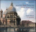 Venetian Flute Concertos: Albinoni, Galuppi, Vivaldi