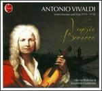 Venezia Barocco: Antonio Vivaldi - Violin Sonatas and Trios, 1715-1730