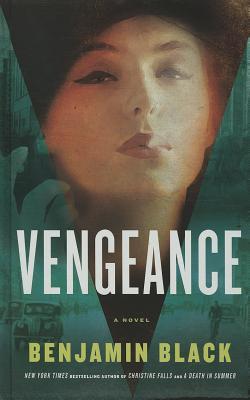 Vengeance - Black, Benjamin