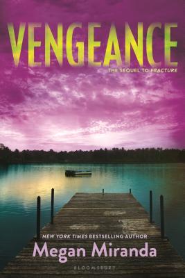 Vengeance - Miranda, Megan, Ms.