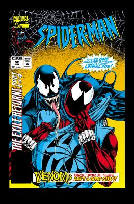 Venom: Separation Anxiety - Potts, Carl (Text by), and MacKie, Howard (Text by), and Kavanagh, Terry (Text by)