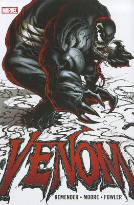 Venom, Volume 1 - Remender, Rick
